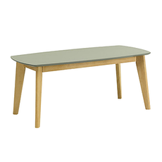 Arthur High Coffee Table - Grey - Image 1