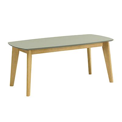 Arthur High Coffee Table - Grey - Image 1