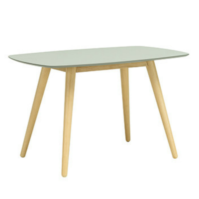 Josef Dining Table 1.2m - Natural, Grey - Image 2