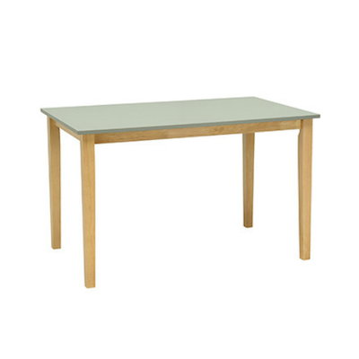 Paco Dining Table 1.5m - Natural, Grey - Image 2