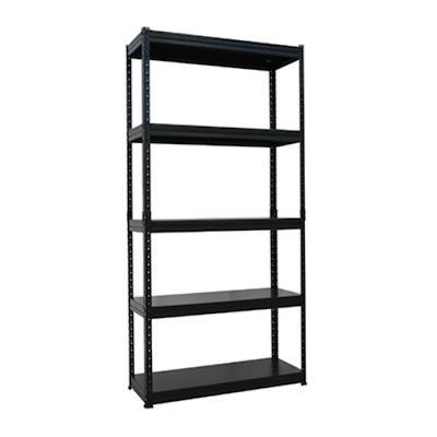 Kelsey Display Rack - Black - Image 1