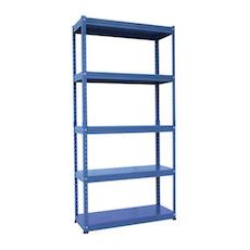 Kelsey Display Rack - Blue - Image 1