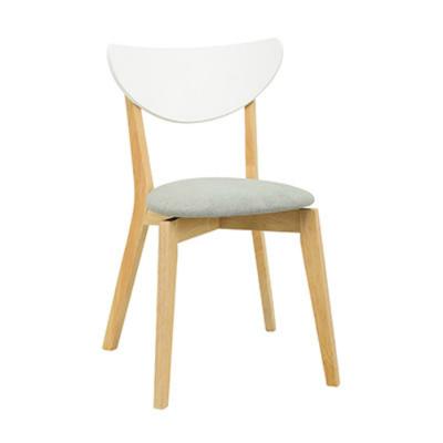 Harold Dining Chair - Grey (Set of 2) - Image 1