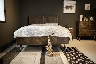 Cadencia Queen Bed - Image 2