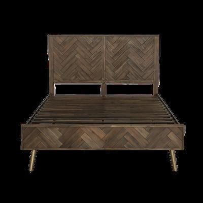 Cadencia Queen Bed - Image 1