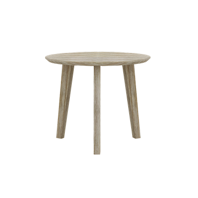 Leland High Side Table - Image 1