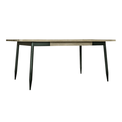 Starck Dining Table 1.8m - Image 1