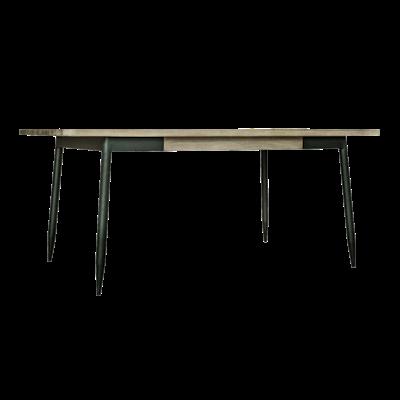 Starck Dining Table 1.8m - Image 1