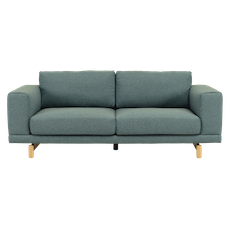 Monza 3 Seater Sofa - Whale - Image 2