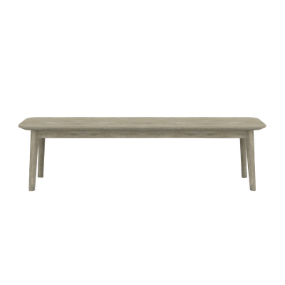 Hendrix Bench 1.5m - Image 2