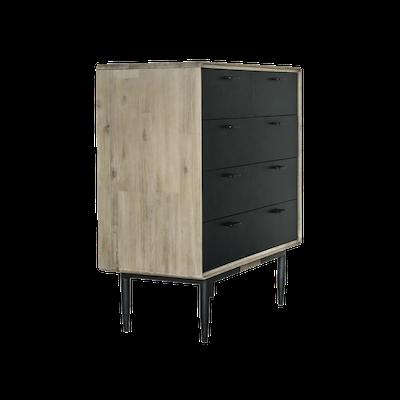 Starck 5 Dresser Chest 1m - Image 2