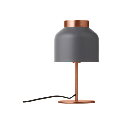 Beaver Table Lamp - Copper - Image 2