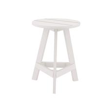 Yumi Stool - White (Set of 4) - Image 2