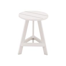 Yumi Stool - White (Set of 4) - Image 1