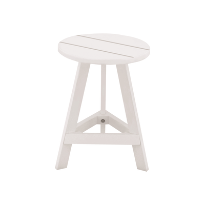Yumi Stool - White (Set of 4) - Image 1