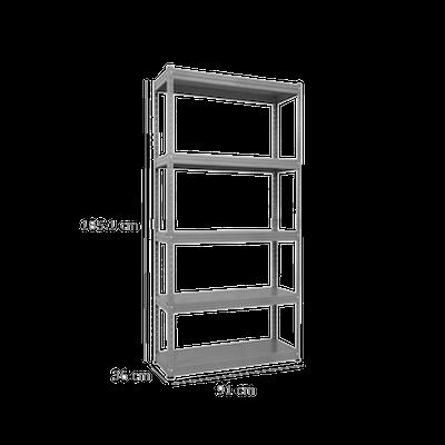 Kelsey Display Rack - Black - Image 2