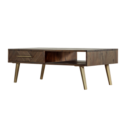 Cadencia Drawer Coffee Table - Image 2
