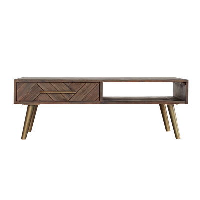 Cadencia Drawer Coffee Table - Image 1