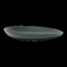 Tide Dinner Plate - Jet - Image 2
