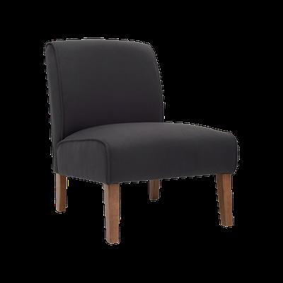 Maya Lounge Chair - Cocoa, Lava (Set of 2) - Image 2