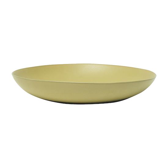 Helga - Tide Salad Plate - Pistachio (Set of 3)