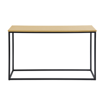 Brittany Console Table - Oak - Image 1