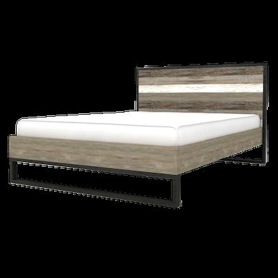 Xavier Queen Bed - Image 2