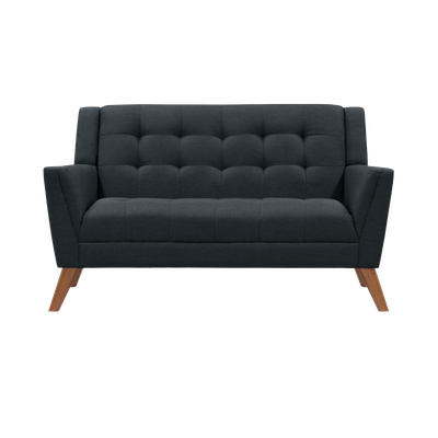 Stanley Loveseat - Granite - Image 1