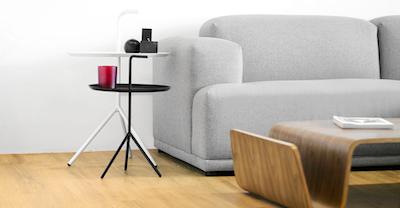 Flex 4 Seater Sofa - Squirrel grey - Image 2