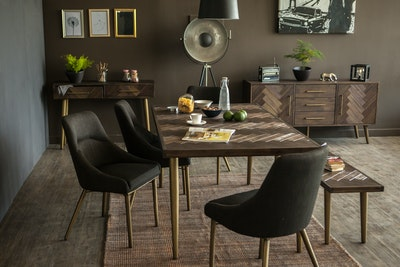 Cadencia Dining Table 1.8m - Image 2