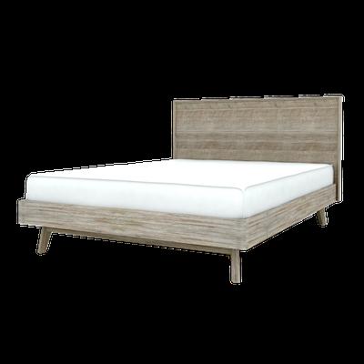 Leland Queen Bed - Image 2
