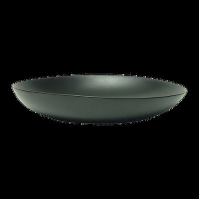 Tide Salad Plate - Jet (Set of 3) - Image 2