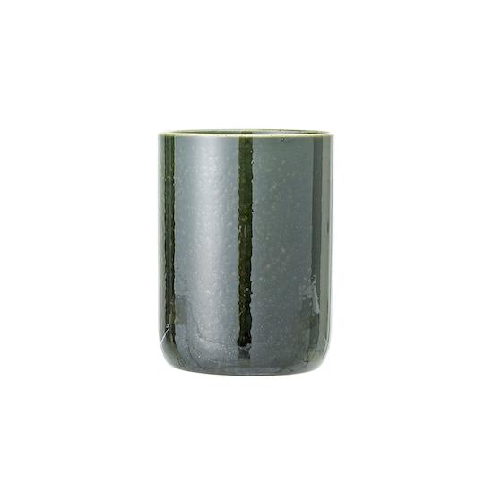 FYND - Haga Open Mouth Jar - Green (Medium)