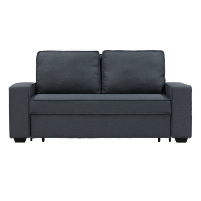 Arturo 3 Seater Sofa Bed - Image 1
