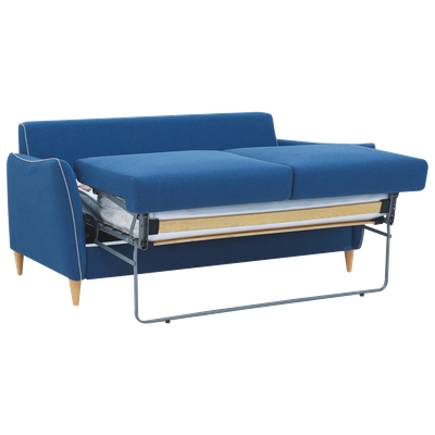 Agera Sofa Bed - Midnight Blue - Image 2