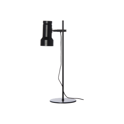 Crane Table Lamp - Matte Black - Image 1
