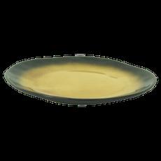 Lilac Large Dinner Plate - Orange (Set of 6) - Image 1