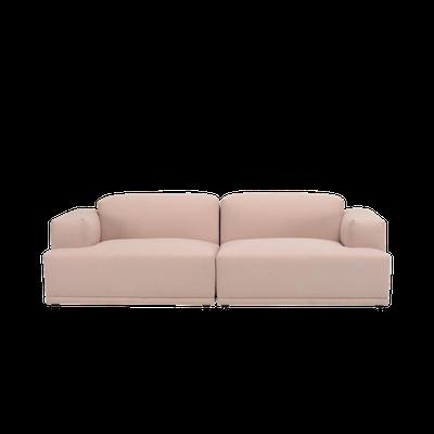Flex 3 Seater Sofa - Champagne - Image 2