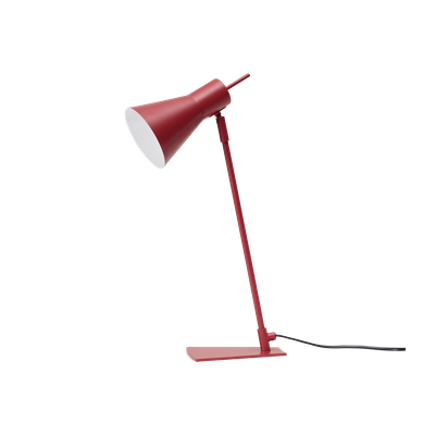 Weevil Table Lamp - Red - Image 2