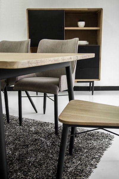 Starck Dining Table 2m - Image 2