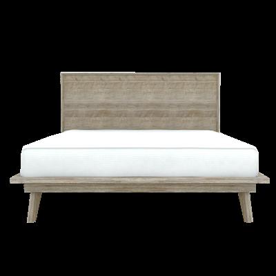 Leland King Platform Bed - Image 1