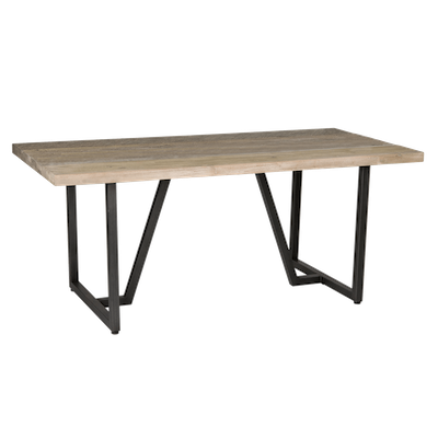 Xavier Dining Table 1.8m - Image 1
