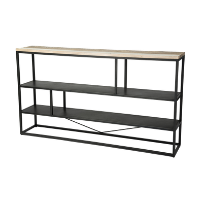 Xavier Low Shelf - Image 1