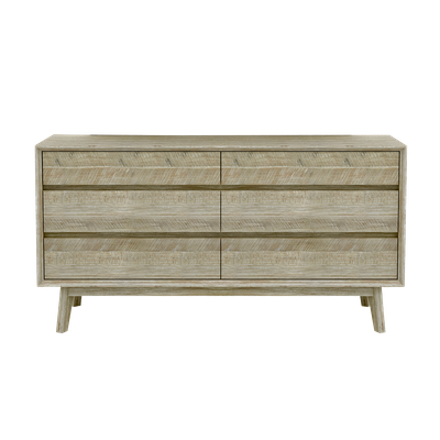 Leland 6 Drawer Chest - Image 2