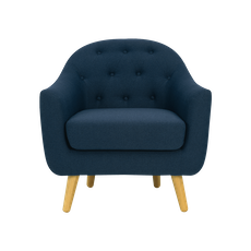 Senku Lounge Chair - Jungle Green - Image 2