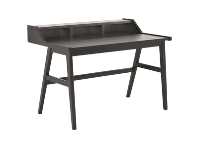 Kennedy Working Desk - Black - Image 2