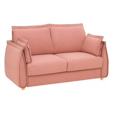 Sobol Sofa Bed - Burnt Umber - Image 2