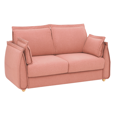Sobol Sofa Bed - Burnt Umber - Image 2