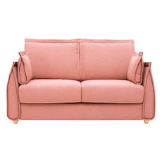 Sobol Sofa Bed - Burnt Umber - Image 1