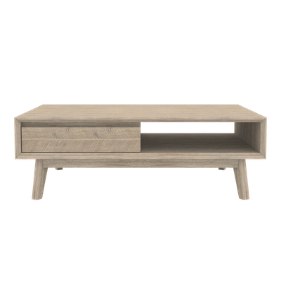 Leland TV Console 2m with Leland Coffee Table - Image 2